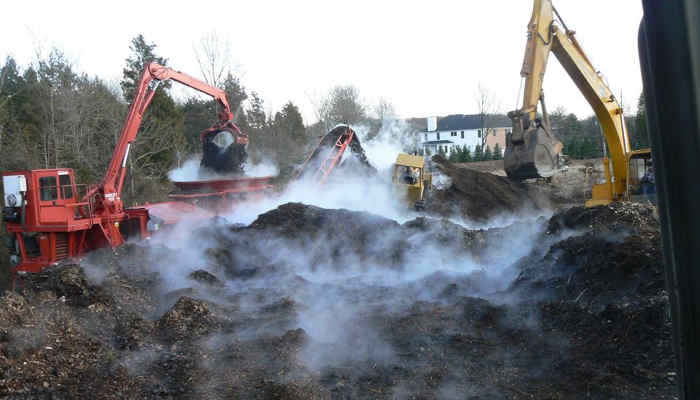 Black Mulch and Brown Mulch for sale in Somerset New Jersey